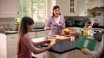 Nutella TV Spot For Morning Breakfast - Thumbnail 1