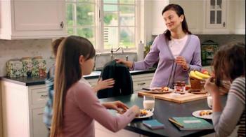Nutella TV Spot For Morning Breakfast - Thumbnail 5
