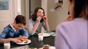 Nutella TV Spot For Morning Breakfast - Thumbnail 6