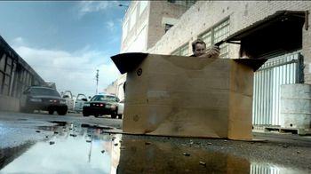 Purolator TV Spot, 'Shootout'