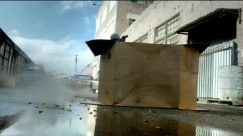 Purolator TV Spot, 'Shootout' - Thumbnail 6