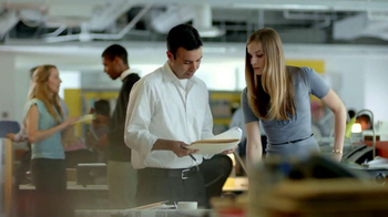 Capella University TV Spot For Business Degrees - Thumbnail 4