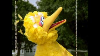 Comcast Sprout TV Spot, 'Sesame Street Kindness' - Thumbnail 4