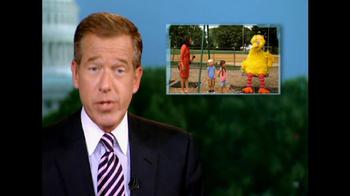 Comcast Sprout TV Spot, 'Sesame Street Kindness' - Thumbnail 7