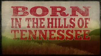 Ole Smoky Moonshine TV Spot, 'Discovery Channel' Song by My Pet Dragon
