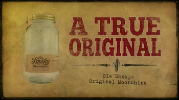 Ole Smoky Moonshine TV Spot, 'Discovery Channel' Song by My Pet Dragon - Thumbnail 4