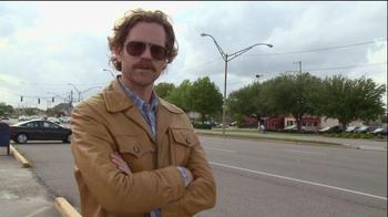 Progressive TV Spot, 'Safe Driving Rewards' Featuring The Messenger - Thumbnail 2