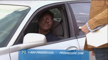 Progressive TV Spot, 'Safe Driving Rewards' Featuring The Messenger - Thumbnail 4