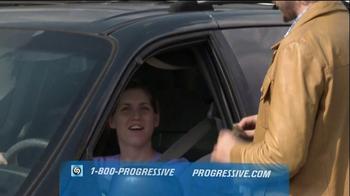 Progressive TV Spot, 'Safe Driving Rewards' Featuring The Messenger - Thumbnail 6