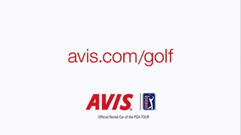 Avis Car Rentals TV Spot For Avis Between Runway And Golf - Thumbnail 4
