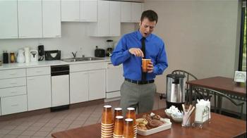 5 Hour Energy TV Spot, 'Coffee Break' - Thumbnail 1