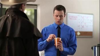 5 Hour Energy TV Spot, 'Coffee Break' - Thumbnail 3