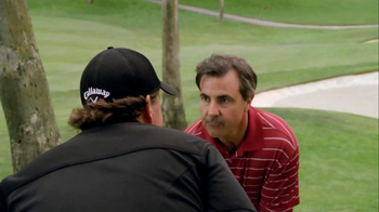 Barclays TV Spot For Featuring Phil Mickelson - Thumbnail 4