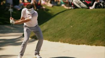 Professional Golf Association (PGA) TV Spot For FedEx Up Featuring Keegan B - 4 commercial airings