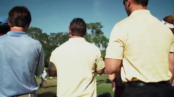 Professional Golf Association (PGA) TV Spot For FedEx Up Featuring Keegan B - Thumbnail 1