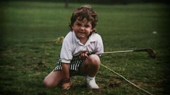 Professional Golf Association (PGA) TV Spot For FedEx Up Featuring Keegan B - Thumbnail 3