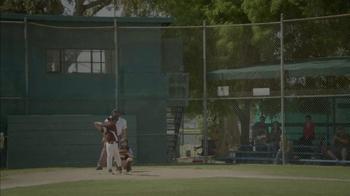 Chevrolet TV Spot, 'Little League Baseball' Featuring Tim Allen - Thumbnail 6