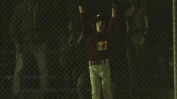Chevrolet TV Spot, 'Little League Baseball' Featuring Tim Allen - Thumbnail 2