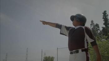 Chevrolet TV Spot, 'Little League Baseball' Featuring Tim Allen - Thumbnail 5