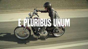 Harley-Davidson TV Spot, 'E Pluribus Unum' - Thumbnail 9