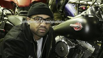 Harley-Davidson TV Spot, 'E Pluribus Unum' - Thumbnail 3