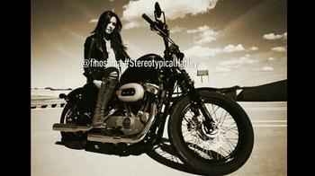 Harley-Davidson TV Spot, 'E Pluribus Unum' - Thumbnail 4
