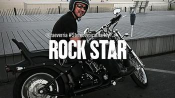 Harley-Davidson TV Spot, 'E Pluribus Unum' - Thumbnail 8
