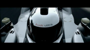 Audi TV Spot For R18 TDI - Thumbnail 1