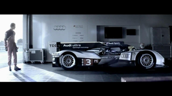 Audi TV Spot For R18 TDI - Thumbnail 7