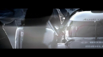 Audi TV Spot For R18 TDI - Thumbnail 3