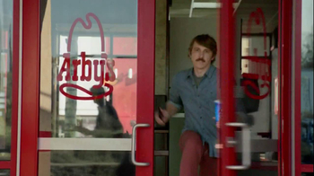 Arby's TV Spot For Snap and Rock You Can't Lose - Thumbnail 1