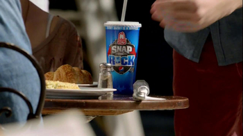 Arby's TV Spot For Snap and Rock You Can't Lose - Thumbnail 3