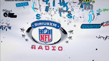 Sirius/XM Satellite Radio TV Spot For SiriusXM - Thumbnail 9