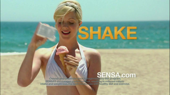 Sensa TV Spot For Sensa - Thumbnail 1