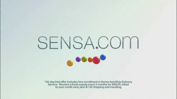 Sensa TV Spot For Sensa - Thumbnail 7