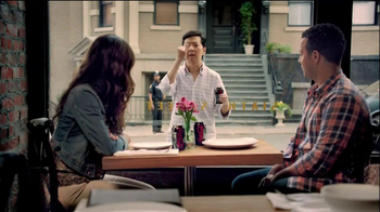 Diet Coke TV Spot, 'And Is Better Than Or' Featuring Ken Jeong - Thumbnail 6