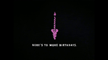 American Cancer Society TV Spot, 'More Birthdays' - Thumbnail 10