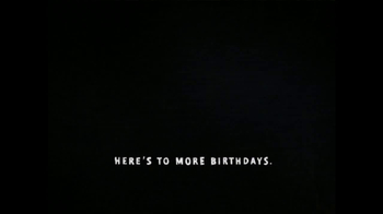 American Cancer Society TV Spot, 'More Birthdays' - Thumbnail 9