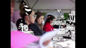 American Cancer Society TV Spot, 'More Birthdays'