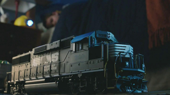 Norfolk Southern Corporation TV Spot, 'Toy Town' - Thumbnail 2
