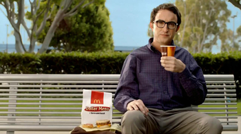 McDonald's TV Spot For French Art - Thumbnail 1