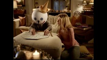 Jack in the Box Waffle Breakfast Sandwich TV Spot, 'Word Game: Swavory' - 292 commercial airings
