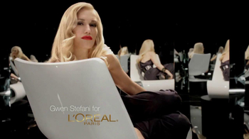 L'Oreal Superior Preference TV Spot, 'Luminous' Featuring Gwen Stefani - Thumbnail 1