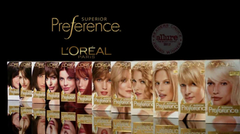 L'Oreal Superior Preference TV Spot, 'Luminous' Featuring Gwen Stefani - Thumbnail 4