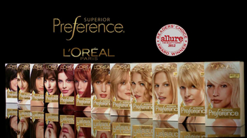 L'Oreal Superior Preference TV Spot, 'Luminous' Featuring Gwen Stefani - Thumbnail 5