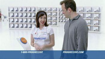 Progressive TV Spot For The Bundler