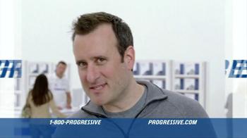 Progressive TV Spot For The Bundler  - Thumbnail 1