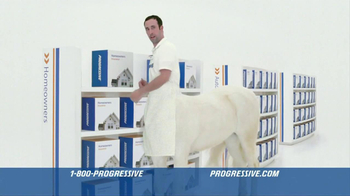 Progressive TV Spot For The Bundler  - Thumbnail 10