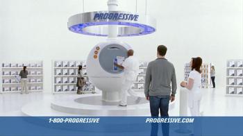 Progressive TV Spot For The Bundler  - Thumbnail 2