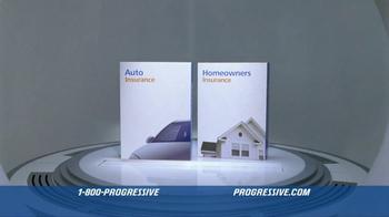 Progressive TV Spot For The Bundler  - Thumbnail 3